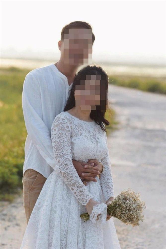 Đau lòng trước tâm thư của người vợ gửi chồng sắp cưới qua đời vì tai nạn-1