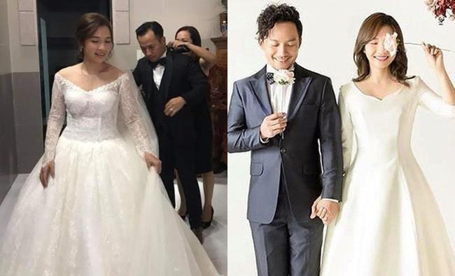 Vợ chồng Tiến Đạt đồng loạt lên tiếng trước nghi án cưới chạy bầu-5