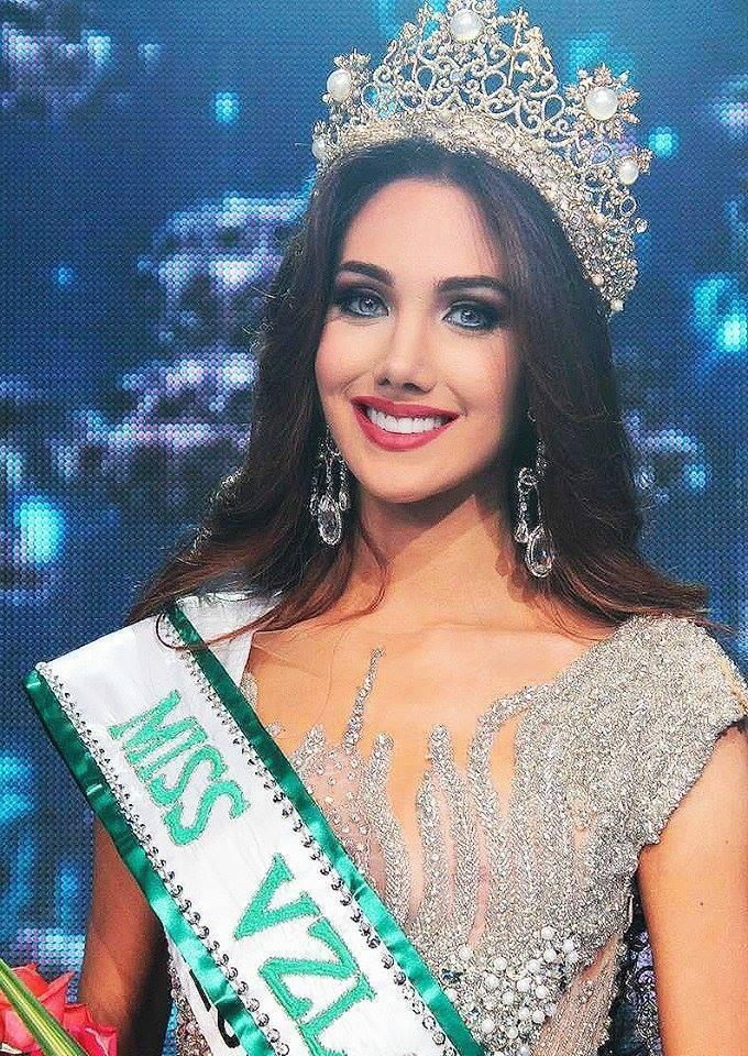 Giật mình với nhan sắc đập đi xây lại của những hoa hậu Venezuela nổi tiếng nhất thế giới-8