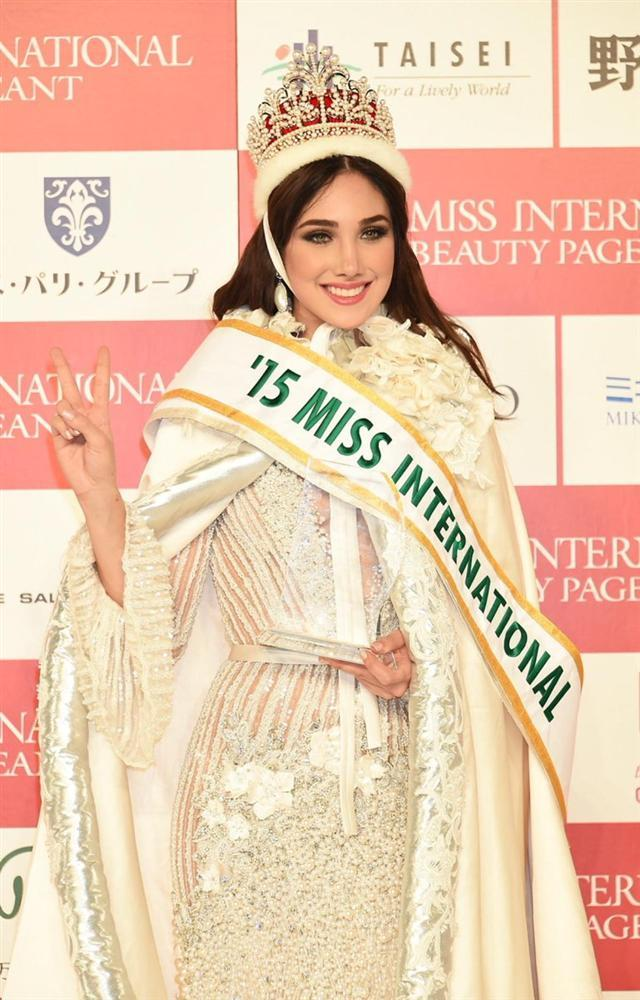 Giật mình với nhan sắc đập đi xây lại của những hoa hậu Venezuela nổi tiếng nhất thế giới-9