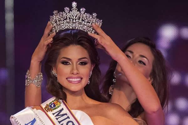 Giật mình với nhan sắc đập đi xây lại của những hoa hậu Venezuela nổi tiếng nhất thế giới-12