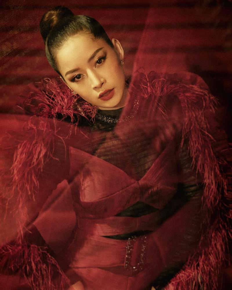 SAO MAKE OVER: Angela Phương Trinh và Minh Hằng tranh ngôi nữ thần chỉ riêng Kỳ Duyên họa mặt già đau già đớn-8