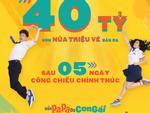Ngoài Thái Hòa và Kaity Nguyễn, còn có một dàn diễn viên mà ai cũng khiếp sợ trong Hồn Papa Da Con Gái-10