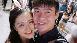 Nhờ yêu được cầu thủ hot ở tuyển Việt Nam, những nữ sinh này bỗng 'nổi như cồn' trong năm 2018
