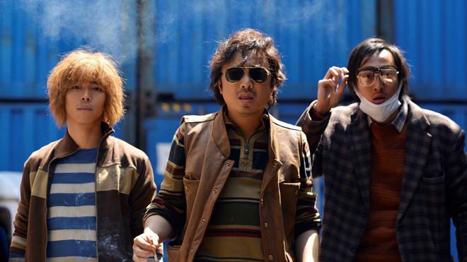 'Avengers' chỉ đứng thứ 5 trong top phim ăn khách Trung Quốc 2018-1