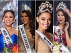 4 Hoa hậu Hoàn vũ 'triều đại' IMG: Không ai đẹp tuyệt sắc, gây tranh cãi nhất vẫn là 'Bánh Pía' Philippines