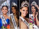 ĐỪNG XỈU nếu có lỡ ngắm dàn người tình cực phẩm của các Hoa hậu Hoàn vũ triều đại IMG-25
