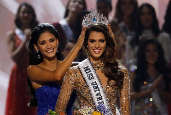 4 Hoa hậu Hoàn vũ triều đại IMG: Không ai đẹp tuyệt sắc, gây tranh cãi nhất vẫn là Bánh Pía Philippines-5