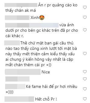 Bị chê chân ngắn - chiều cao thấp, bạn gái Quang Hải quyết định ra tay trừng trị khiến antifan cứng họng-8