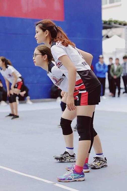 Bị chê chân ngắn - chiều cao thấp, bạn gái Quang Hải quyết định ra tay trừng trị khiến antifan cứng họng-4
