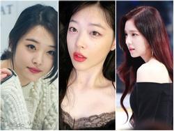 Những ca sĩ xinh đẹp, nổi tiếng nhưng liên tục bị chỉ trích lối sống