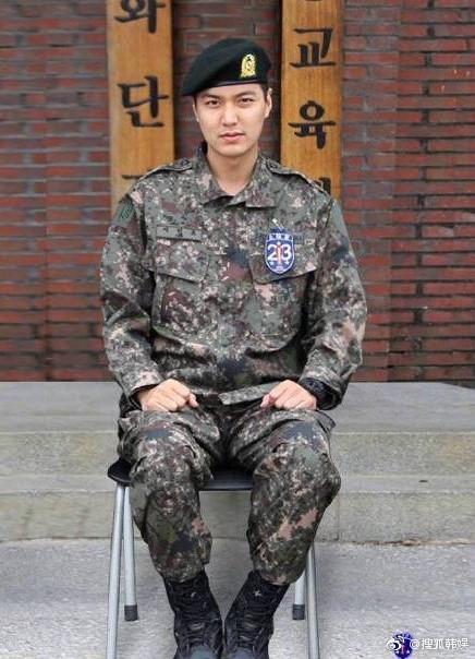 7 tài tử Hàn sẽ trở lại màn ảnh sau khi xuất ngũ vào năm 2019-1