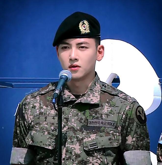 7 tài tử Hàn sẽ trở lại màn ảnh sau khi xuất ngũ vào năm 2019-4