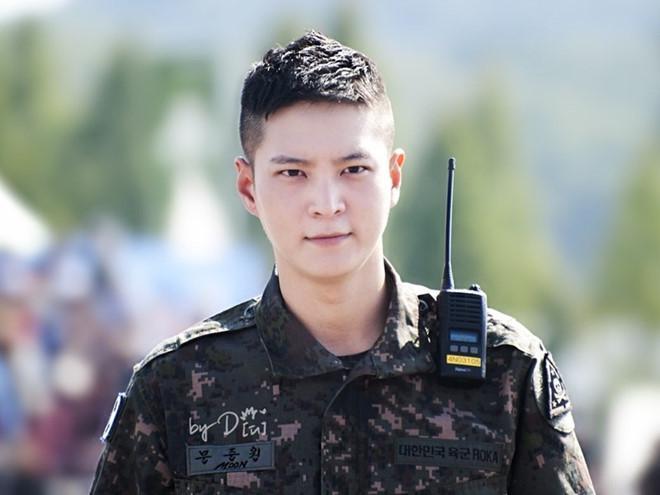 7 tài tử Hàn sẽ trở lại màn ảnh sau khi xuất ngũ vào năm 2019-6