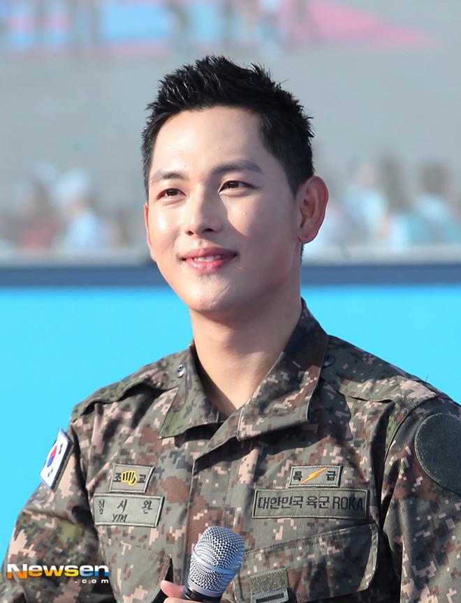 7 tài tử Hàn sẽ trở lại màn ảnh sau khi xuất ngũ vào năm 2019-8