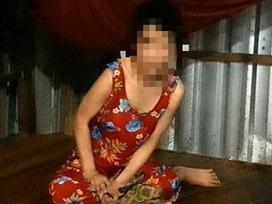 Khởi tố người đàn ông hiếp dâm cô gái mắc bệnh bại não