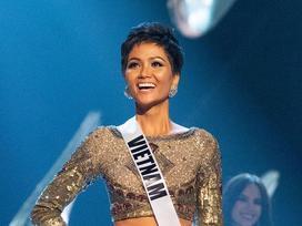 Vuột vương miện Miss Universe nhưng H'Hen Niê có thể trở thành 'Hoa hậu đẹp nhất thế giới 2018'