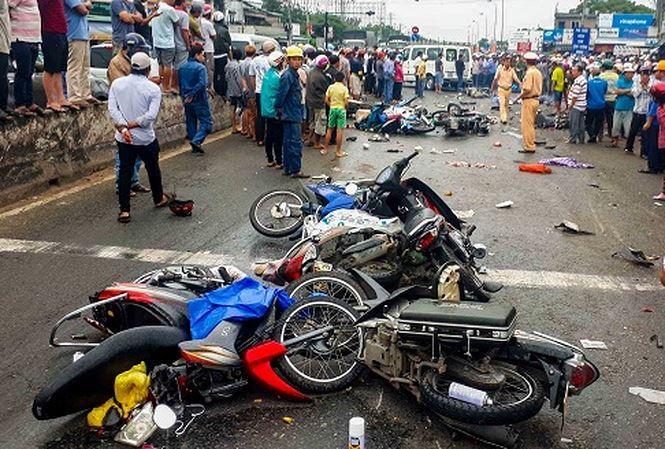 Tránh ra đường ngày Tam Nương nếu không muốn gặp tai nạn thảm khốc-1