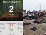 Tránh ra đường ngày Tam Nương nếu không muốn gặp tai nạn thảm khốc