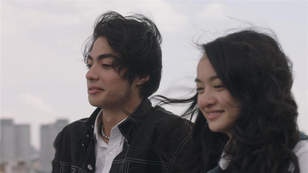 Ngoài Thái Hòa và Kaity Nguyễn, còn có một dàn diễn viên mà ai cũng khiếp sợ trong Hồn Papa Da Con Gái-7