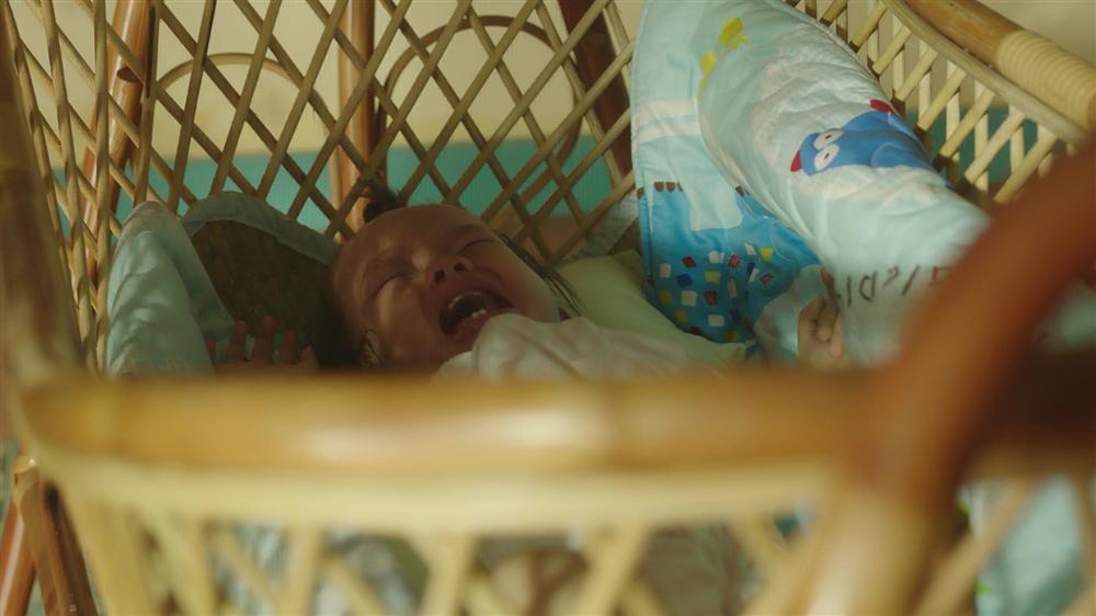 Ngoài Thái Hòa và Kaity Nguyễn, còn có một dàn diễn viên mà ai cũng khiếp sợ trong Hồn Papa Da Con Gái-9