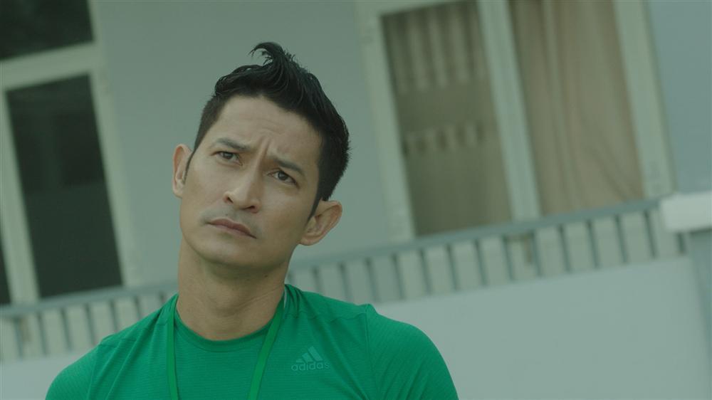 Ngoài Thái Hòa và Kaity Nguyễn, còn có một dàn diễn viên mà ai cũng khiếp sợ trong Hồn Papa Da Con Gái-8