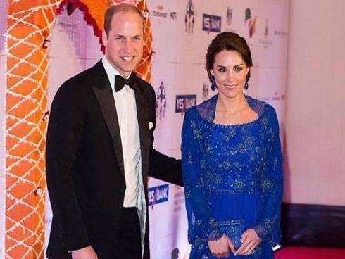 Hành trình làm cha mẹ từ cuộc tình nay tan mai hợp của hoàng tử William và công nương Kate-6