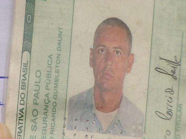 Brazil: Bị trực thăng đè chết khi đang đi bộ trên phố-1