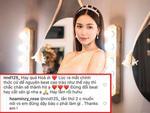 Fan cố gắng góp ý thiện chí, Hòa Minzy lại gây bão khi đáp trả gay gắt: 'Đừng dạy bảo chị'