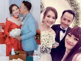 Thân con chấy cắn đôi thế mà vừa lấy vợ, Tiến Đạt đã bị Phương Thanh trách móc: 'Cưới xong quên tôi luôn'