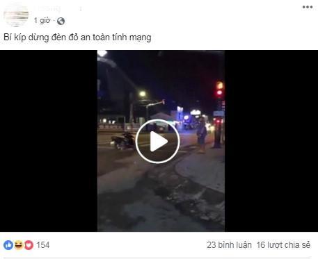 Clip chế vụ tai nạn ở Long An: Đừng đùa trên nỗi đau của người khác-2