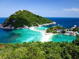 Đảo ngọc Saipan - vẻ đẹp bị lãng quên và một quá khứ đẫm máu
