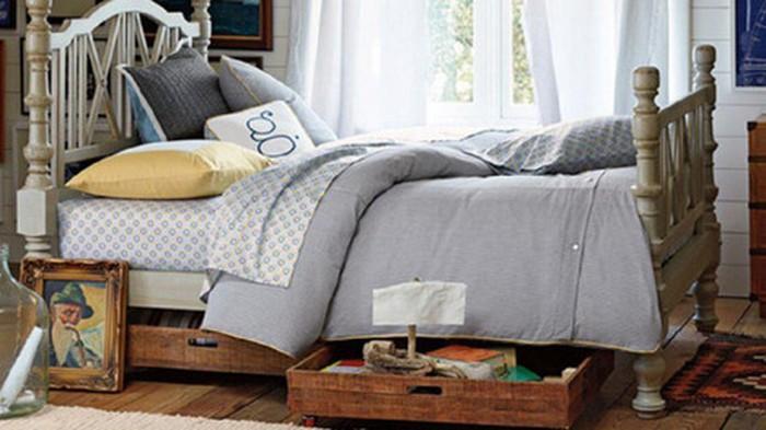 Bí mật đặt chiếc 'hộp thần' này dưới gầm giường, đang NGHÈO RỚT MÙNG TƠI cũng hóa giàu sau 3 ngày 2 đêm-4