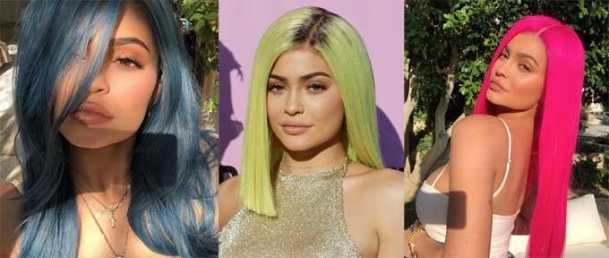 Kylie Jenner dẫn đầu mọi trào lưu và luôn khiến fan té ghế-3