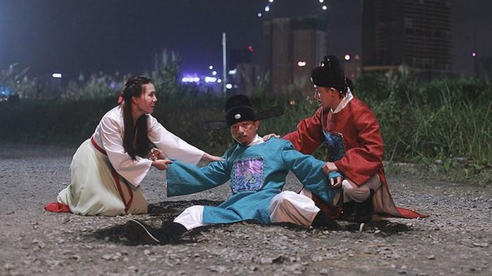 Phim hài Tết Kỷ Hợi 2019 có gì mới cho khán giả?-2