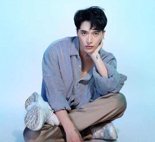 Châu Đăng Khoa lên tiếng vụ ca sĩ Hàn Quốc dọa thuê giang hồ xử lý-2