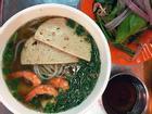 Món ngon 'đốn tim' du khách trong chợ người Hoa ở Sài Gòn