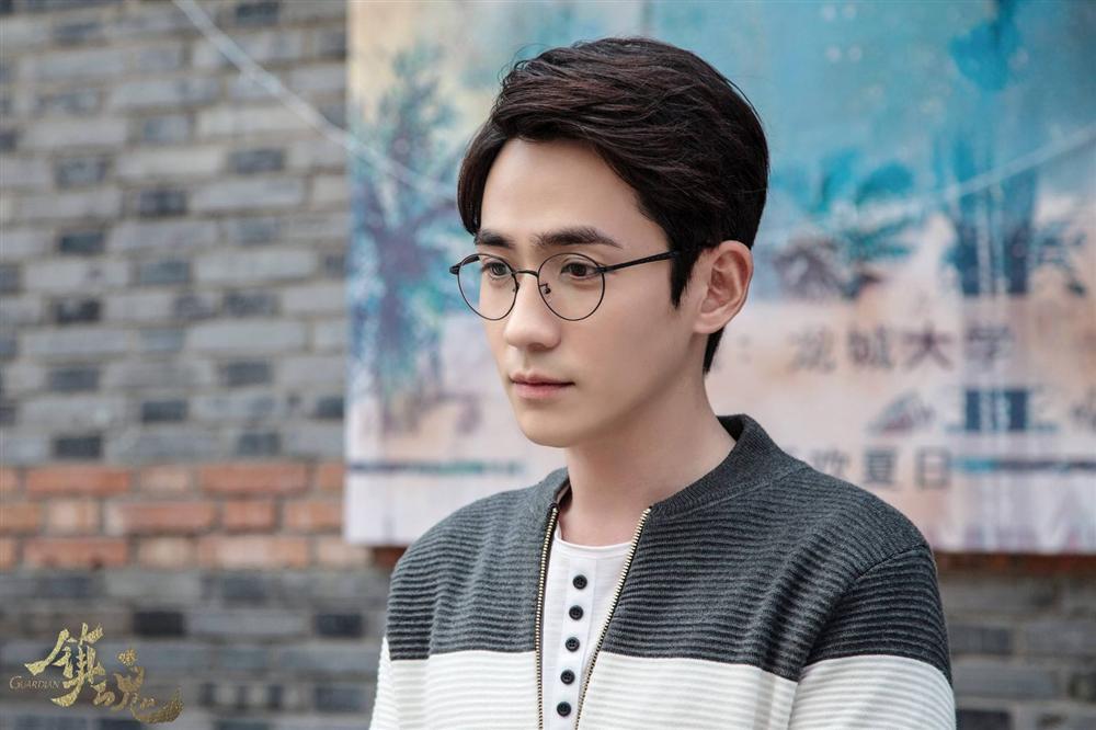 4 mỹ nam vụt sáng chói lọi trong làng giải trí Hoa ngữ năm 2018-11