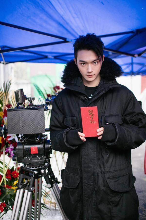 4 mỹ nam vụt sáng chói lọi trong làng giải trí Hoa ngữ năm 2018-15