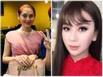 Đã tìm ra sự thật đằng sau bức ảnh gương mặt nhăn nhúm thâm xì của 'công chúa' Lâm Khánh Chi