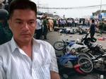 Đi khám thai, người phụ nữ bị xe tải cán chết ở vòng xoay Sài Gòn-3