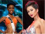 Đối thủ tóc tém tại Miss Universe 2018 bất ngờ gọi H'Hen Niê là... 'anh trai'