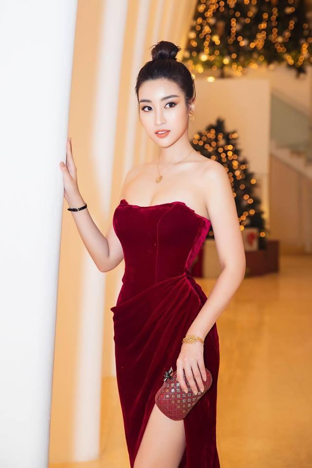 Kết thúc nhiệm kỳ, Mỹ Linh mặc ngày càng hấp dẫn, đẹp đàn bà hơn-3