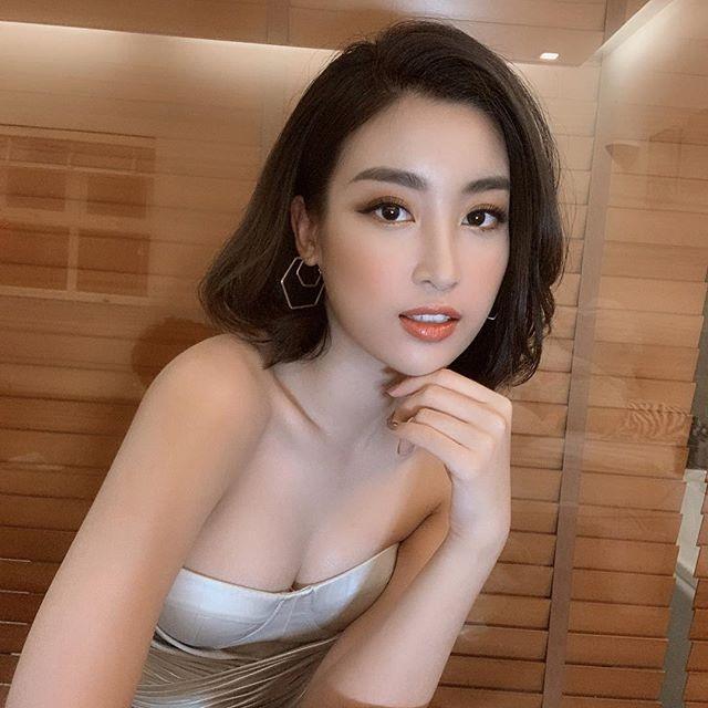Kết thúc nhiệm kỳ, Mỹ Linh mặc ngày càng hấp dẫn, đẹp đàn bà hơn-4