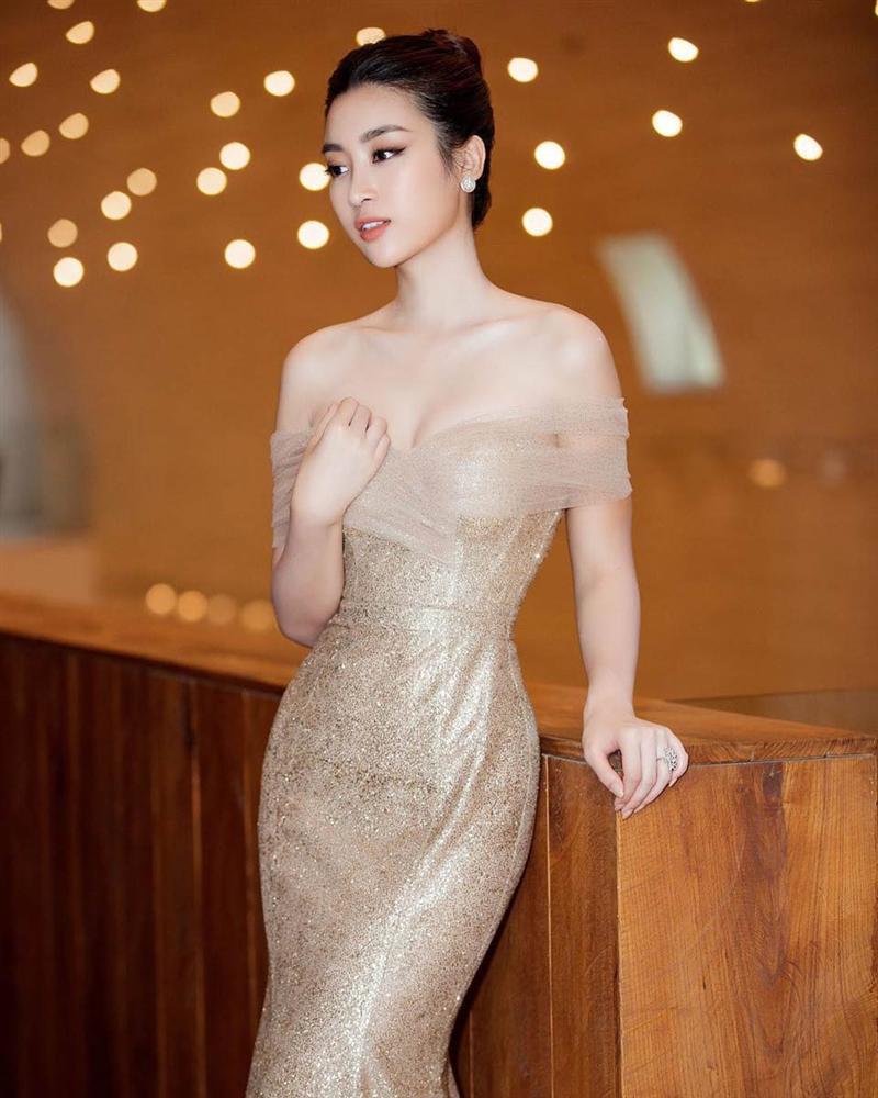 Kết thúc nhiệm kỳ, Mỹ Linh mặc ngày càng hấp dẫn, đẹp đàn bà hơn-5