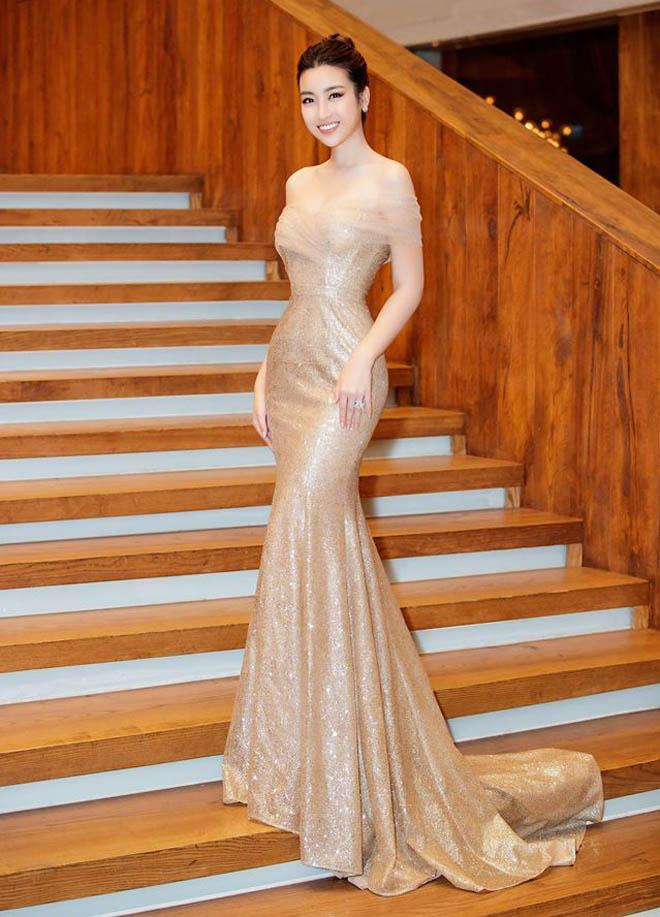 Kết thúc nhiệm kỳ, Mỹ Linh mặc ngày càng hấp dẫn, đẹp đàn bà hơn-6