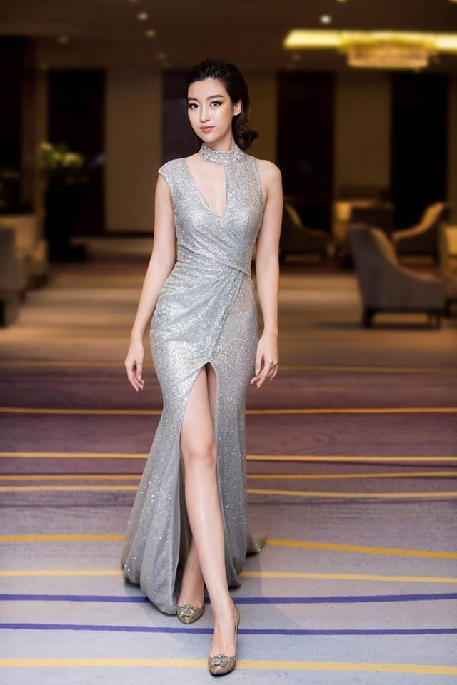 Kết thúc nhiệm kỳ, Mỹ Linh mặc ngày càng hấp dẫn, đẹp đàn bà hơn-7