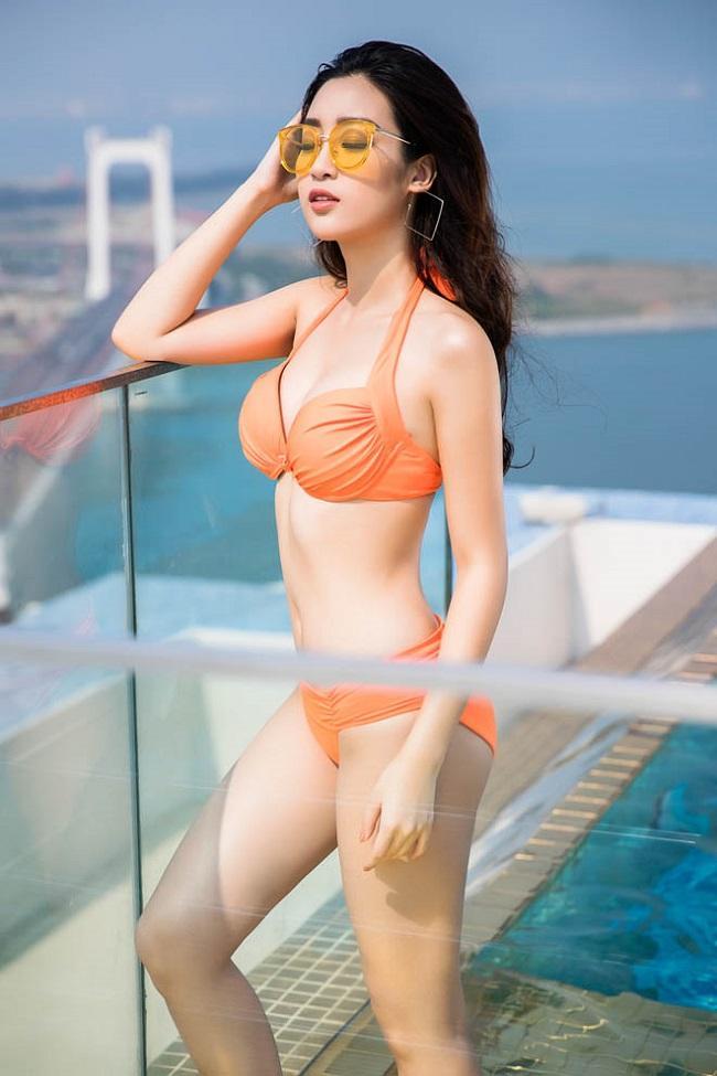 Kết thúc nhiệm kỳ, Mỹ Linh mặc ngày càng hấp dẫn, đẹp đàn bà hơn-9