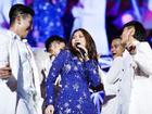 Mỹ Tâm, Sơn Tùng 'đốt cháy' sân khấu nhạc hội Tiger Remix