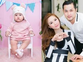 Bảo Thy bất ngờ tiết lộ con gái 1 tuổi của anh trai Bảo Trần thường tự 'ăn vạ' chỉ vì điều này